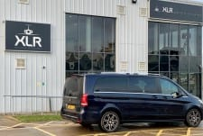 Birmingham XLR Private Jet Centres