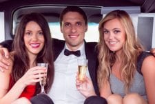 Derby Prom Car Hire