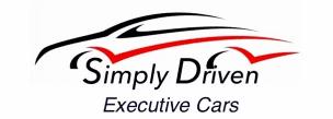 Simply Driven Logo